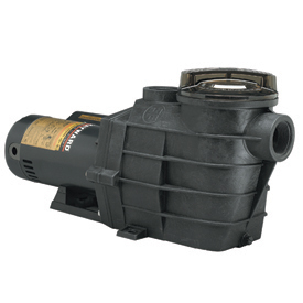 Hayward Super II High Efficiency FR pump - 3/4 HP to 3 HP sizes availa