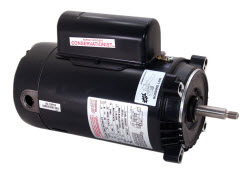 st1152-ao-smith-15-hp-full-rated-round-flange-pump-motor