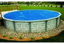 Above Ground Pool Solar Cover