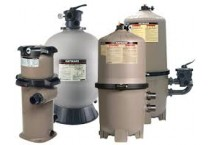 Hayward Complete Filter Assemblies