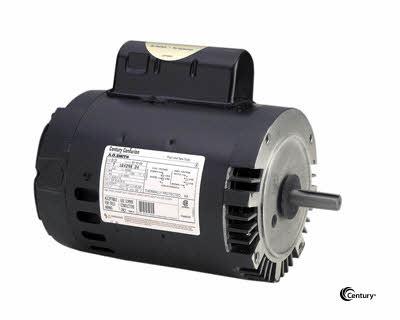 B121 A O Smith Magnatek 3 4 Hp Full Rated Keyed Pool Pump