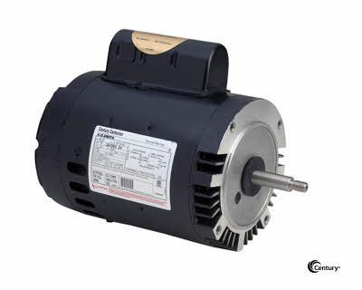 B130 A O Smith Magnatek 2 Hp Full Rated Pool Pump Motor