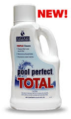 Natural Chemistry 2l Pool Perfect Total New From All