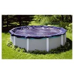 15 x 30 ft Oval Solid Above Ground Pool Winter Pool Cover 10/1 Warranty