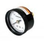 Replaces Hayward pressure gauge ECX27091 for Star Clear series as well as Jacuzzi Sherlock and CFR filters