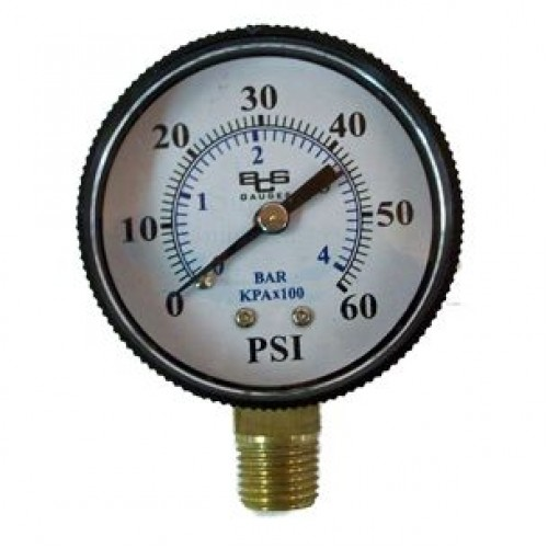 Replaces Pentair Pressure Gauge 190058 For Clean Amp Clear