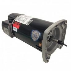 ASQ225 US Motors 2 HP up-rated square flange pump motor