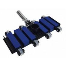 PoolStyle K904WBX Pro Vac 14 inch flexible vacuum w/metal handle  PS993