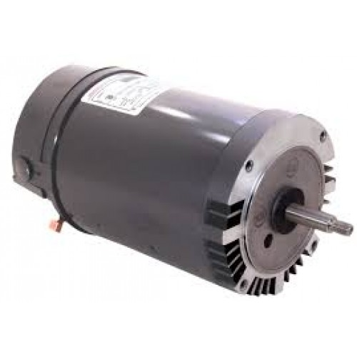 Usn1202 A O Smith 2 Hp Round Flange Pool Pump Motor All