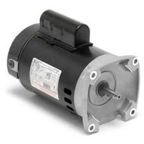 B2848 a o smith magnatek 1 hp full rated pool pump motor for Pool pump and motor replacement cost