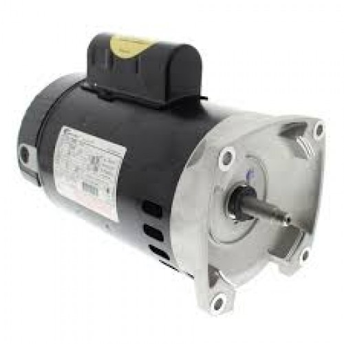 B2853 A O Smith Magnatek 1 Hp Up Rated Pool Pump Motor