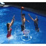 Swimline Basketball Floating Game Super Hoops 9162