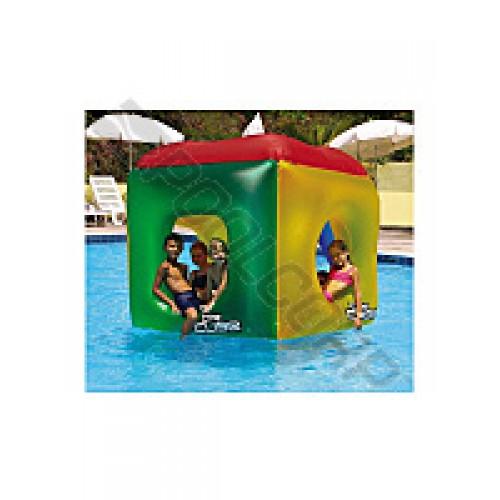 Swimline cube habitat 9088 all pool filters 4 less for Cube miroir habitat