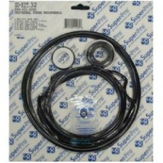 Pentair Purex WhisperFlo pump seal go-kit - salt pool