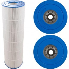 Jandy R0554600 single pool filter replacement cartridge for CL460, CV460