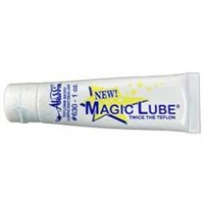 Magic Lube - 1 ounce o-ring and gasket lubricant