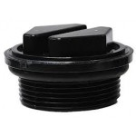 86202000 Pentair drain plug w/o-ring for Clean and Clear filters