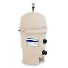 160340 Pentair Clean and Clear Plus 320 complete pool filter
