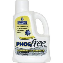 Natural Chemistry Phosfree Commercial Strength 3L - 15236NCM