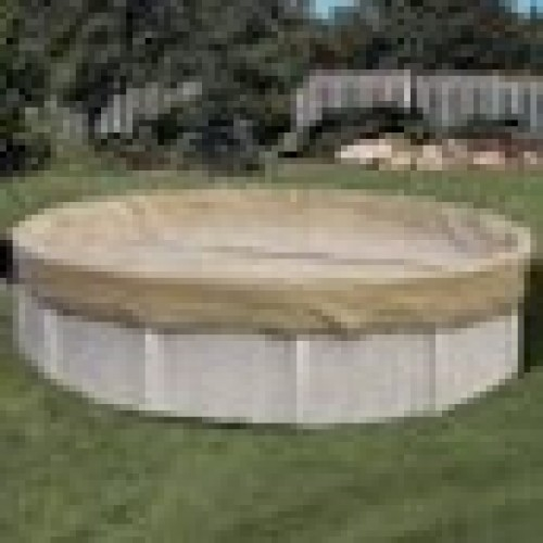 15 X 30 Ft Oval Solid Winter Pool Cover For Above Ground Pools 20 3 Warranty All Pool