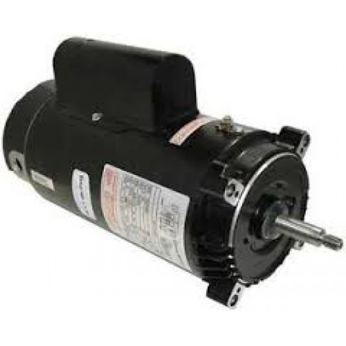 Ust1252 A O Smith 2 5 Hp Round Flange Pool Pump Motor