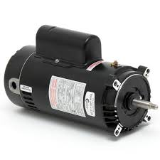 Ust1202 A O Smith 2 Hp Round Flange Pool Pump Motor All